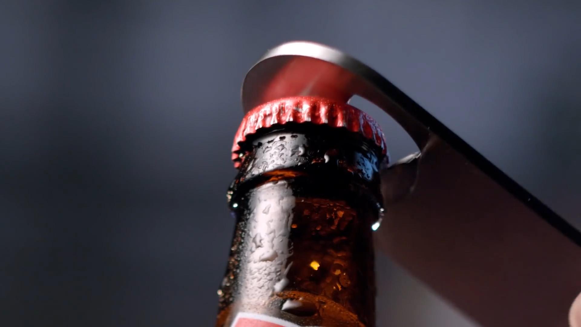 Budweiser - Typical American