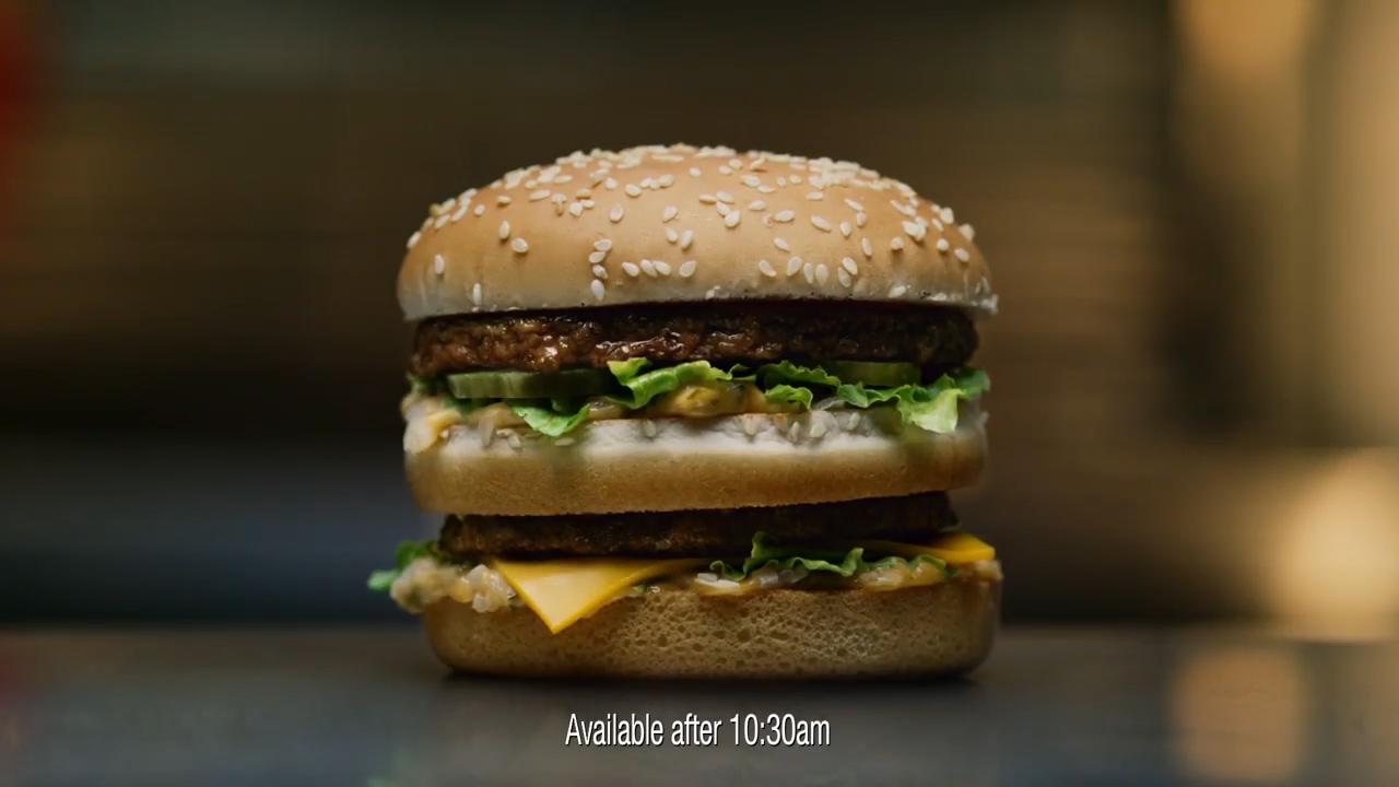 Leo Burnett London - McDonald's