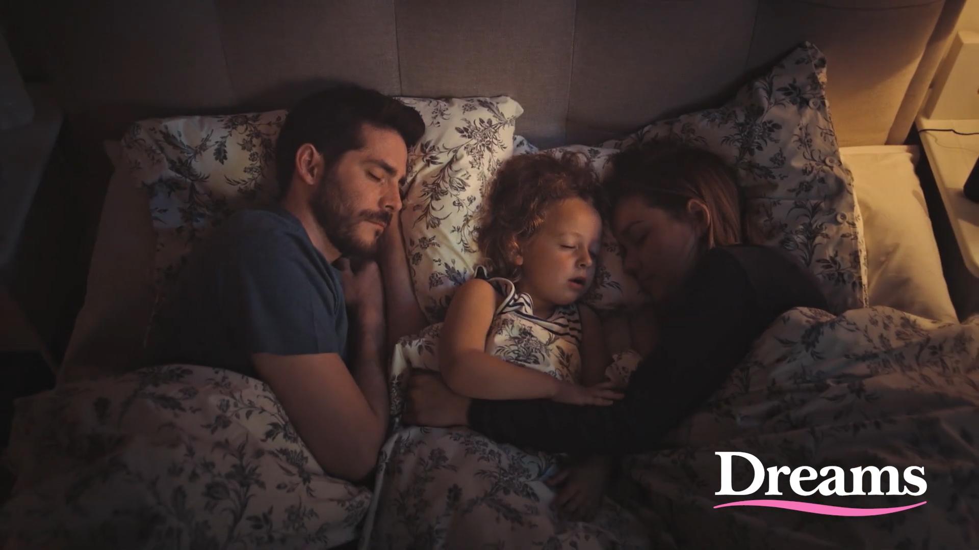 A Million Dreams - Dreams Beds