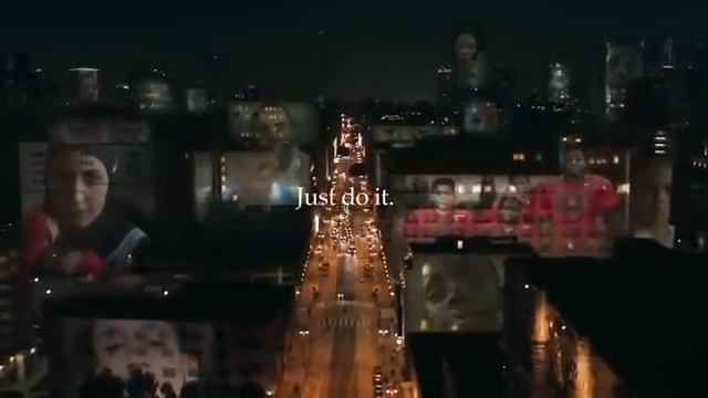 Nike - Dream Crazy