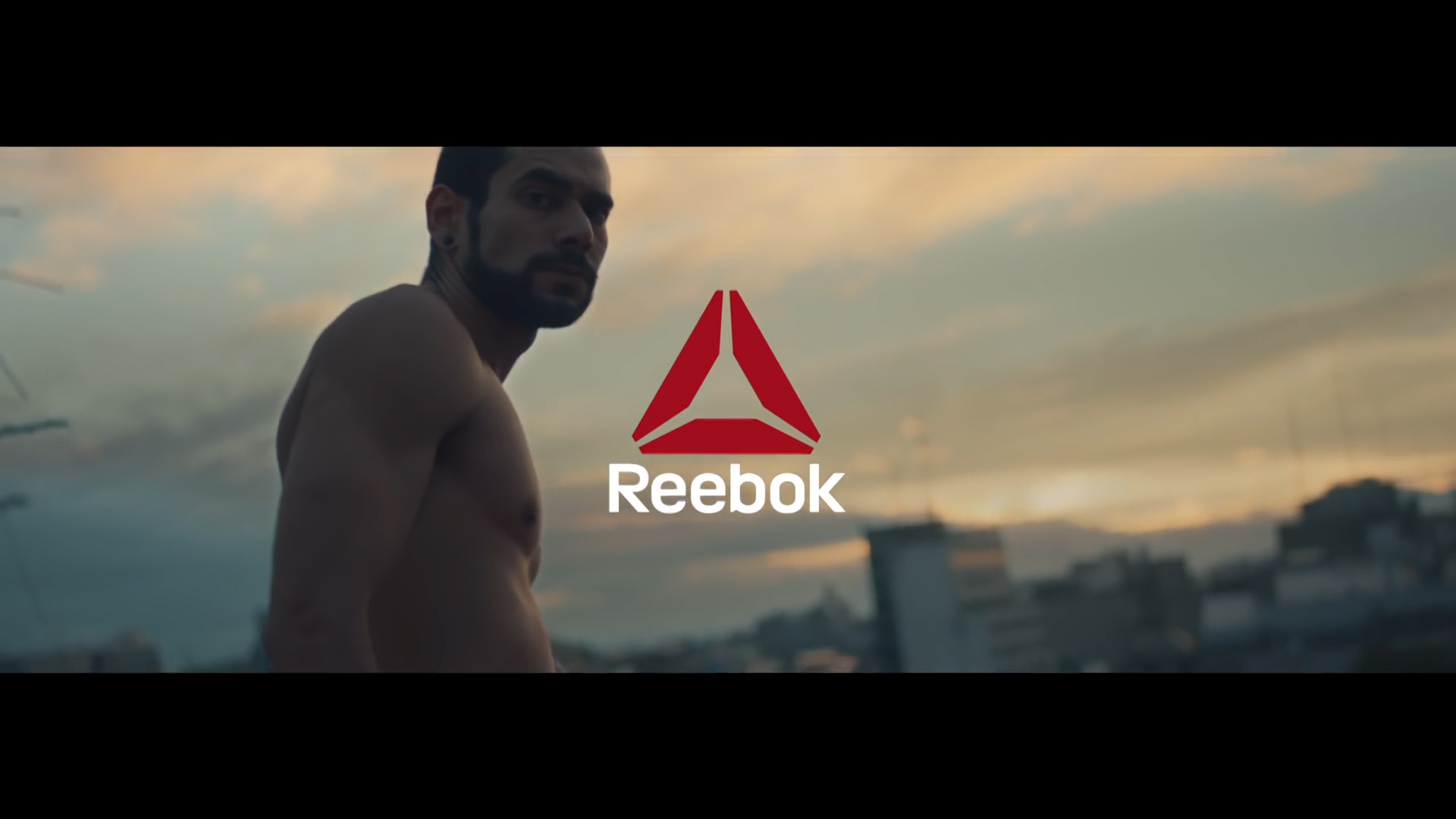 Be more human - Reebok