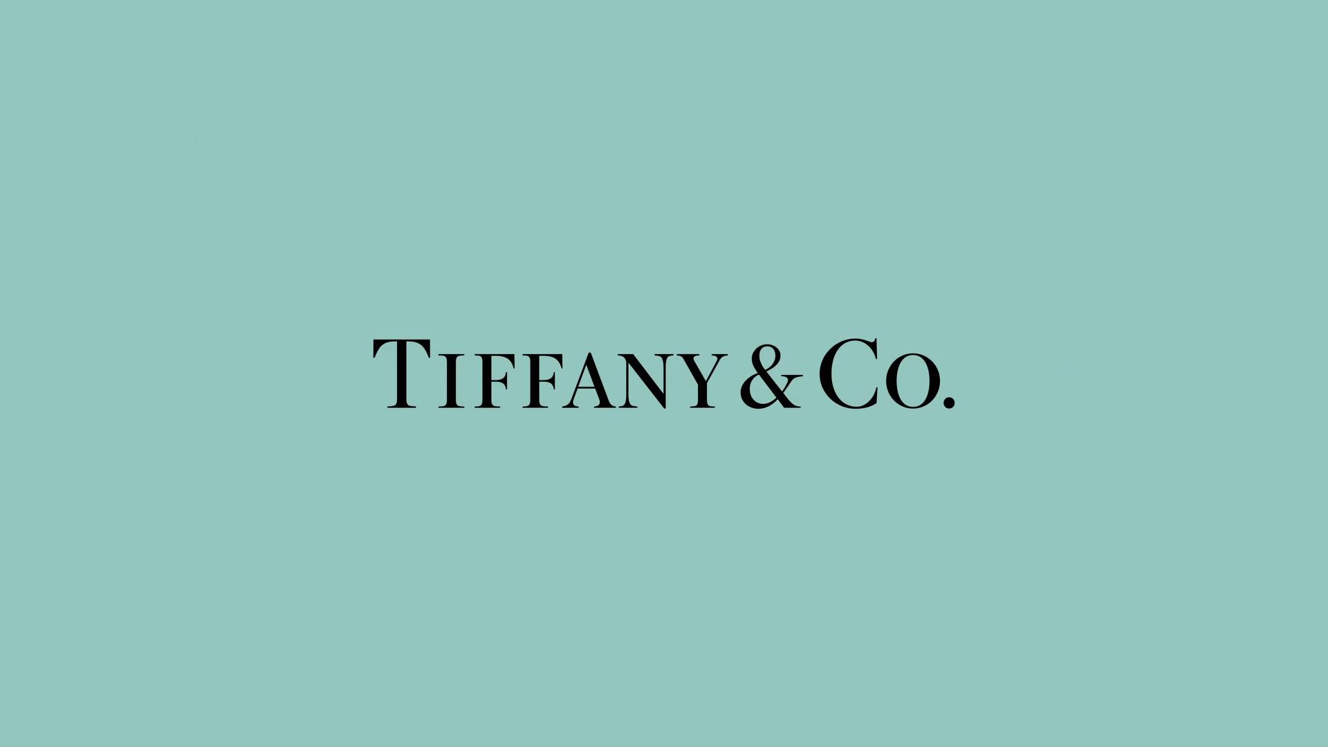 Tiffany & Co. 2017 Fall Campaign