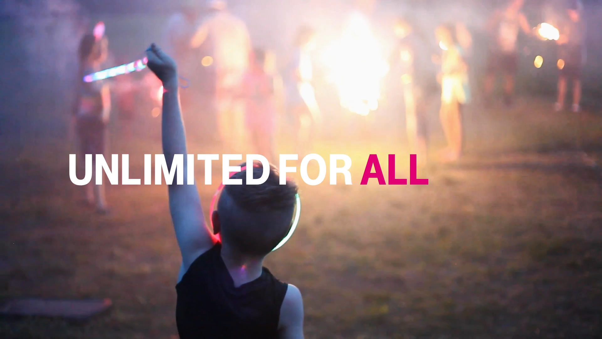 Unlimited For The Rest Of Us Starting at $30 Per Line - T-mobile