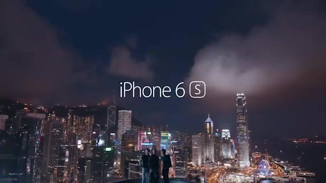 [2] iPhone 6S(KOR)