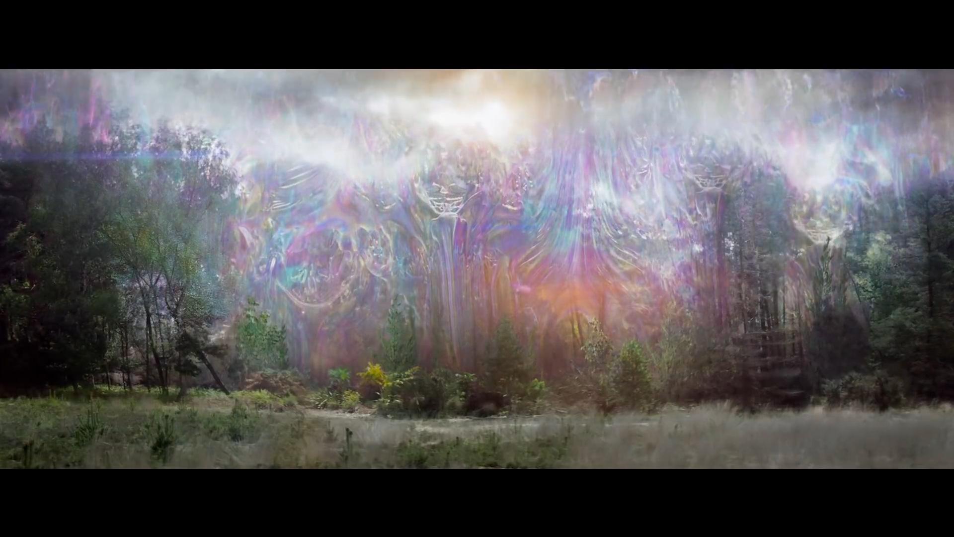[1] Annihilation - Official Trailer