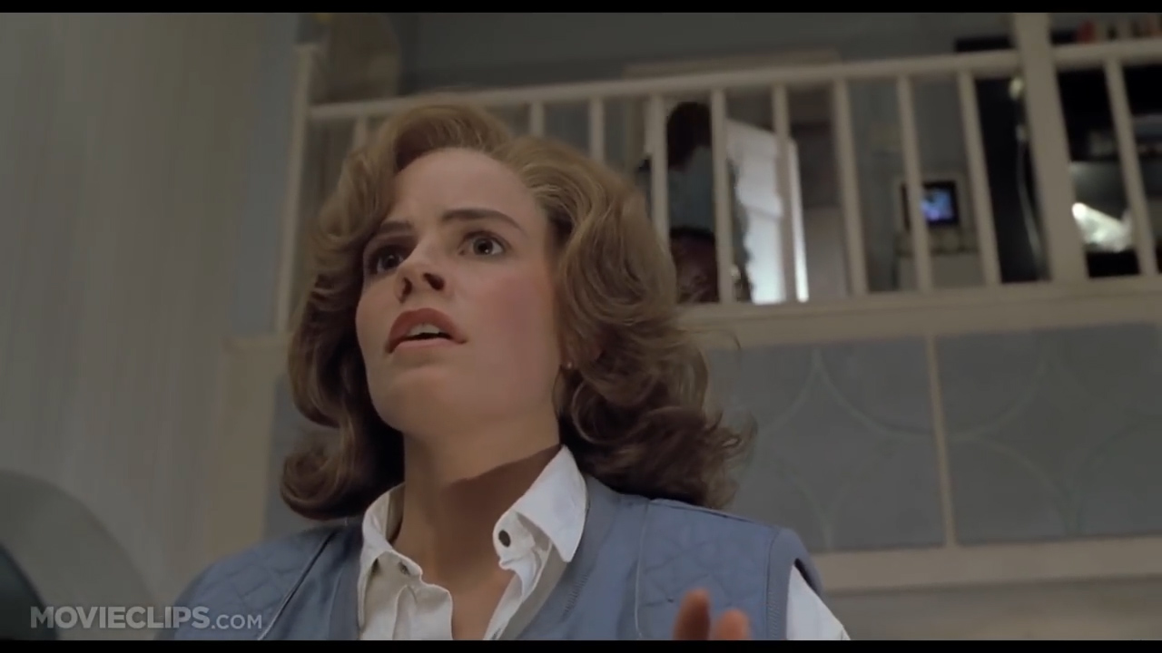 Back to the Future Part II - Welcome Home, Jennifer