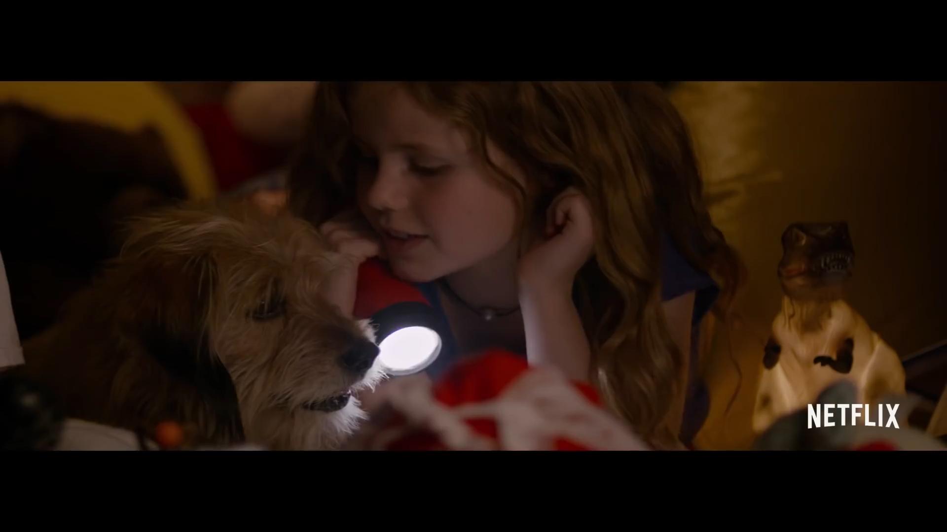 [2] Benji - Official Trailer