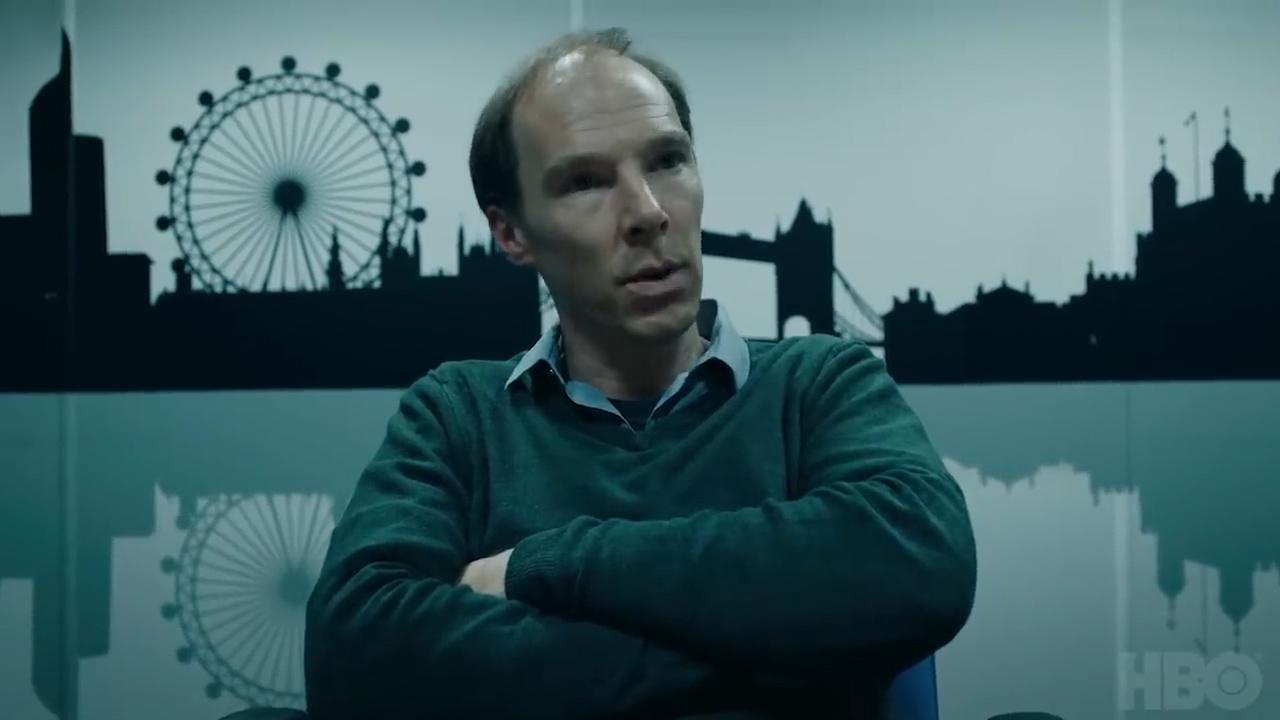 Brexit Official Trailer