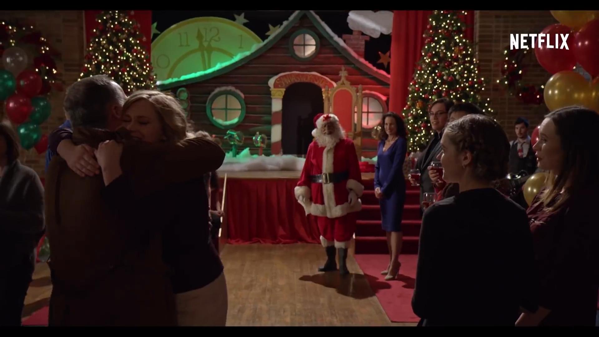 [2] Christmas Inheritance - Official Trailer