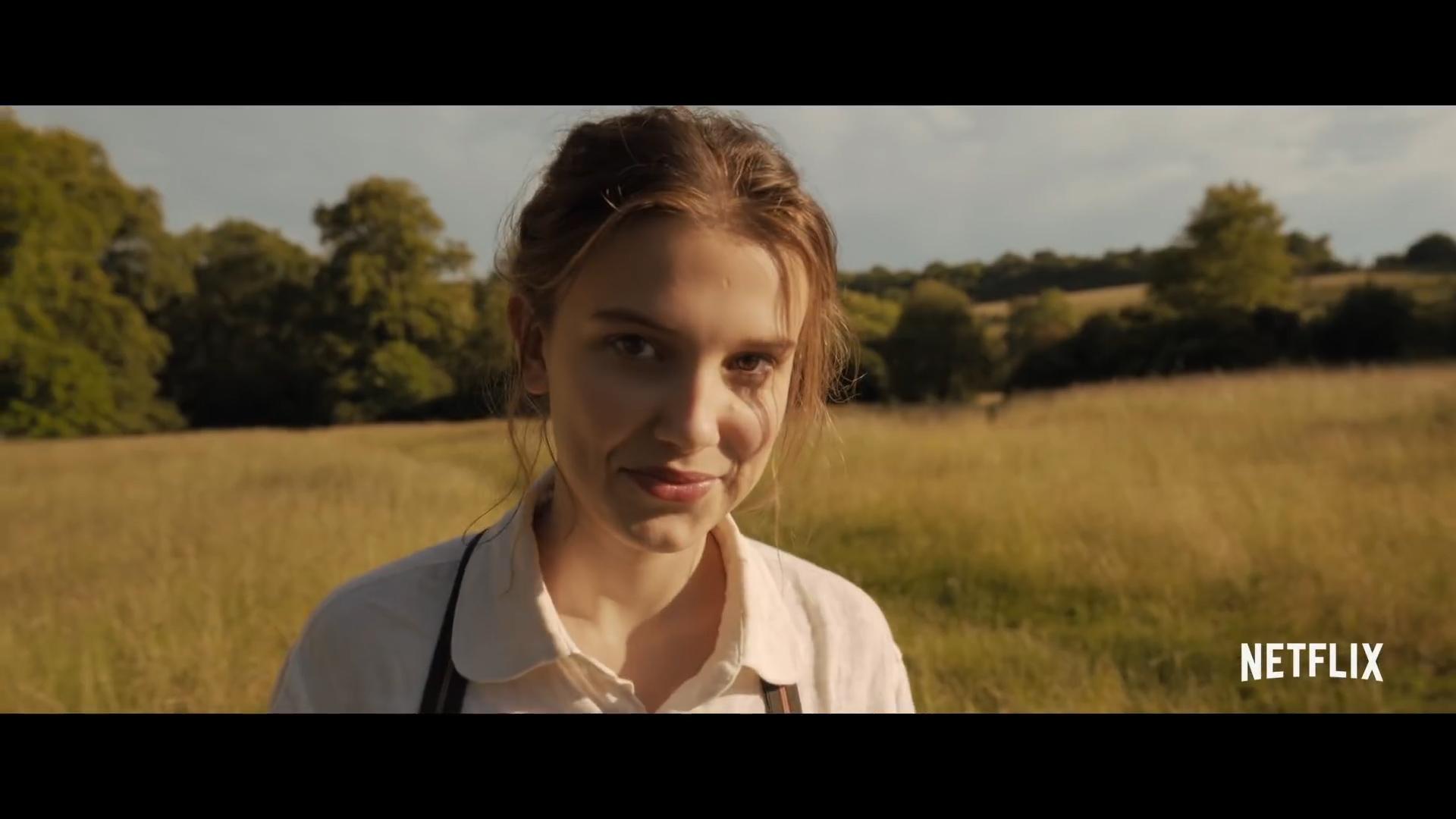 [2] Enola Holmes - Official Trailer