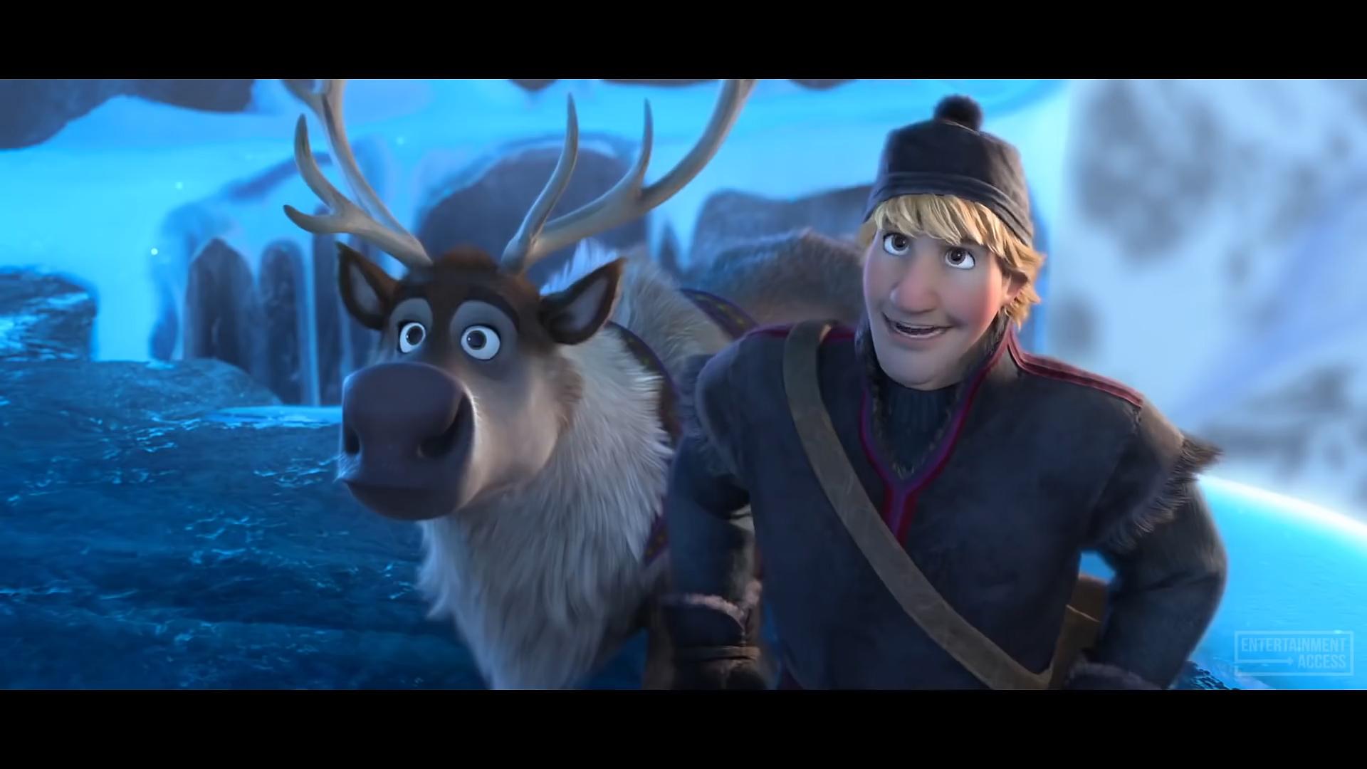 Frozen - Trust