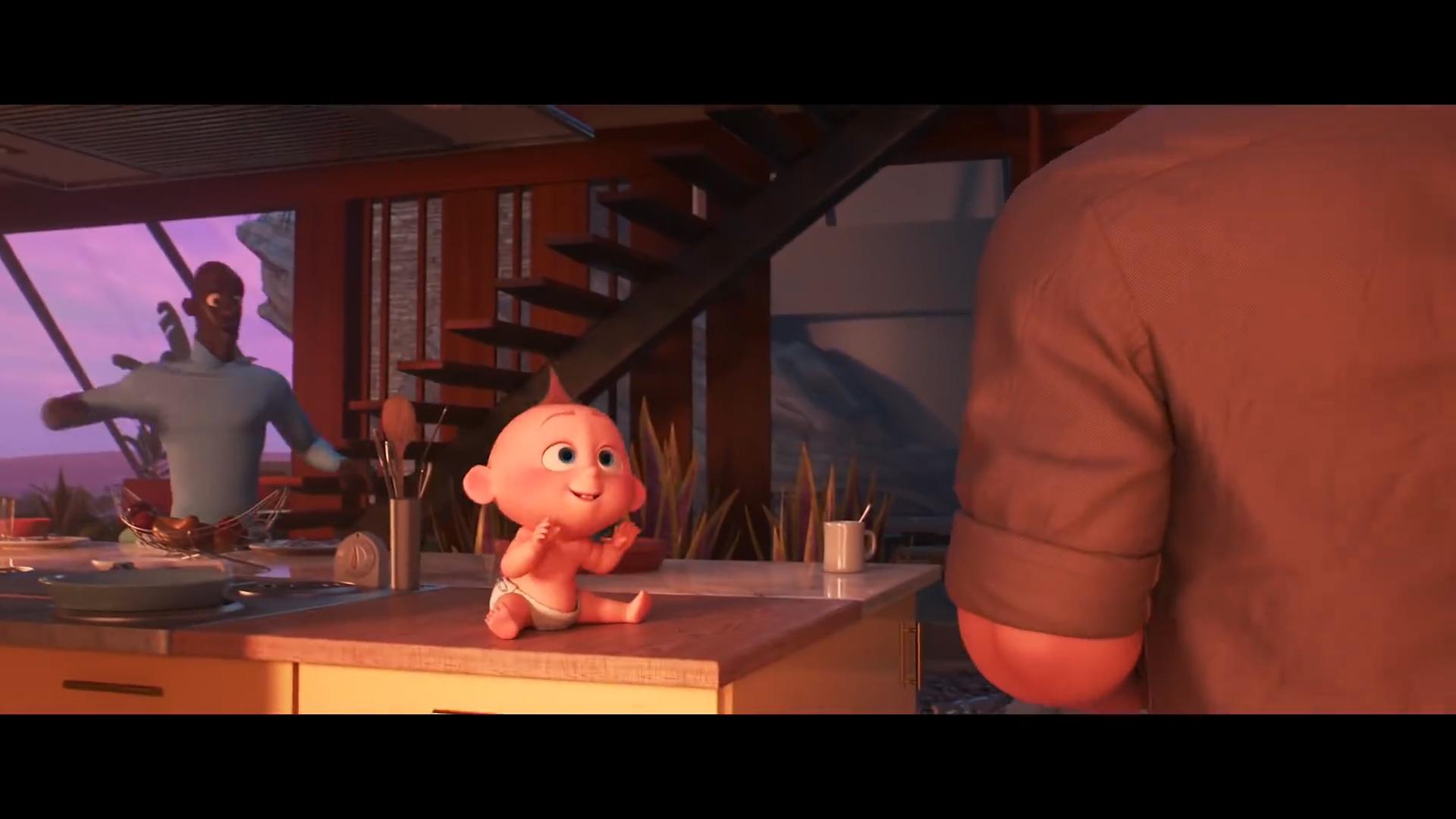 Incredibles 2 - Cookie