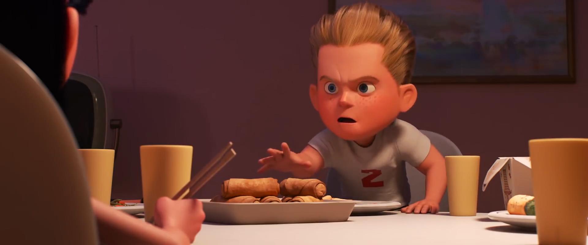 Incredibles 2 - UK Trailer