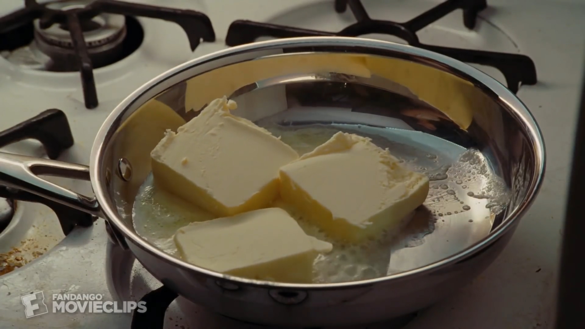 Julie & Julia - You can never have too much butter