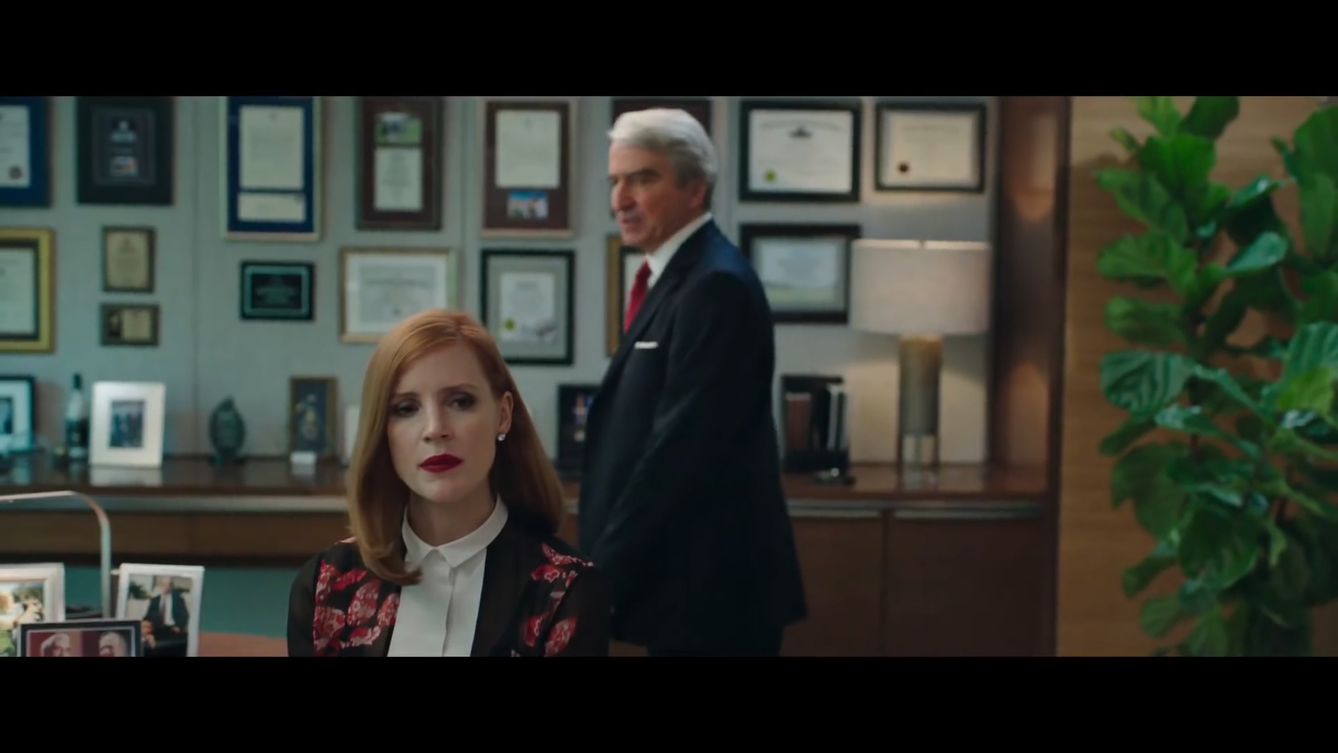 Miss Sloane - I Don't Remember You Caring