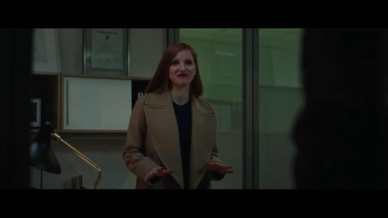 [1] Miss Sloane - We're Not Gonna Lose