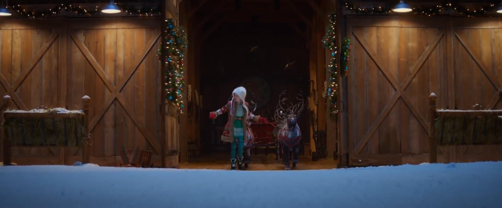 [2] Noelle - Official Trailer