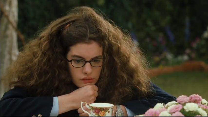 [2] The Princess Diaries - Tea scene