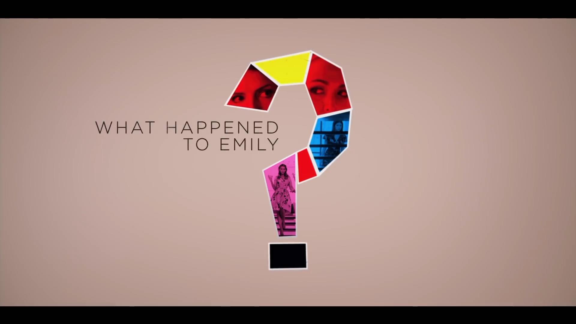 A Simple Favor Official Trailer