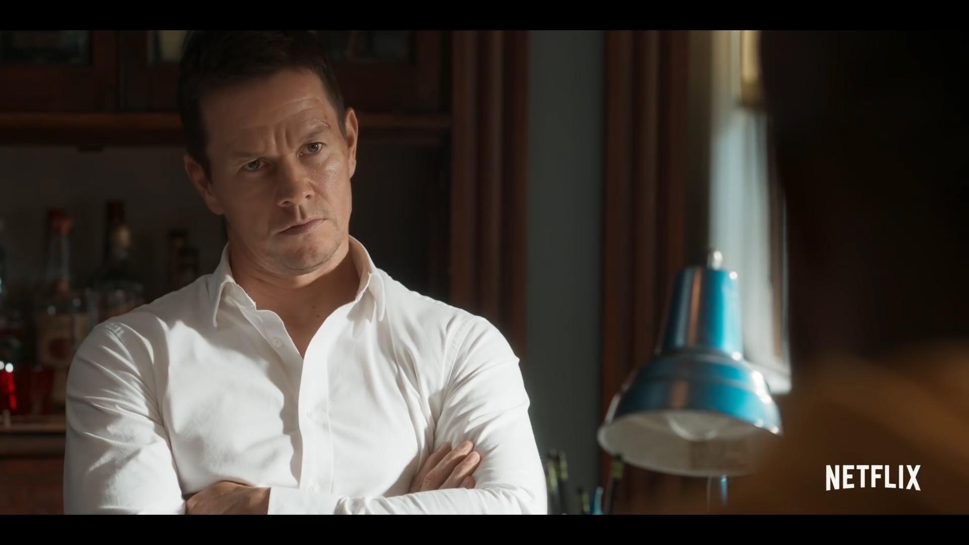[1] Spenser Confidential - Official Trailer