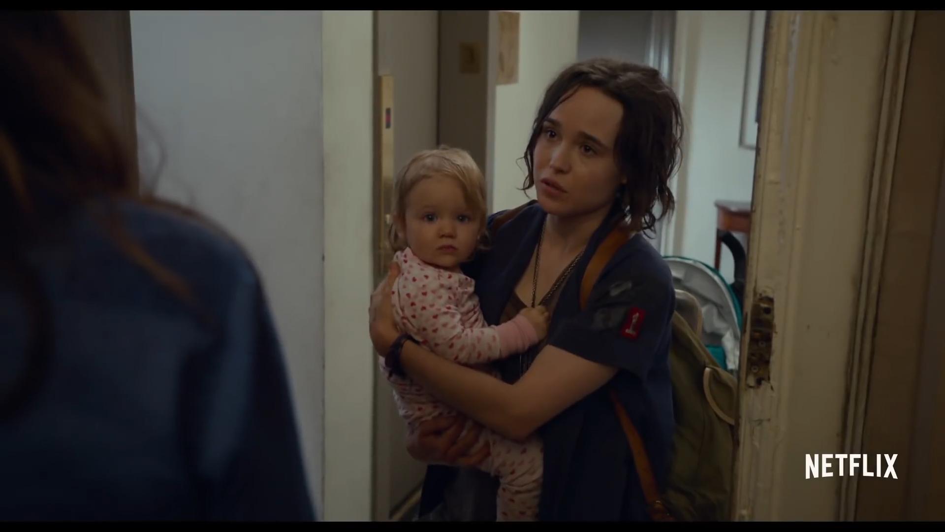 [2] Tallulah - Official Trailer