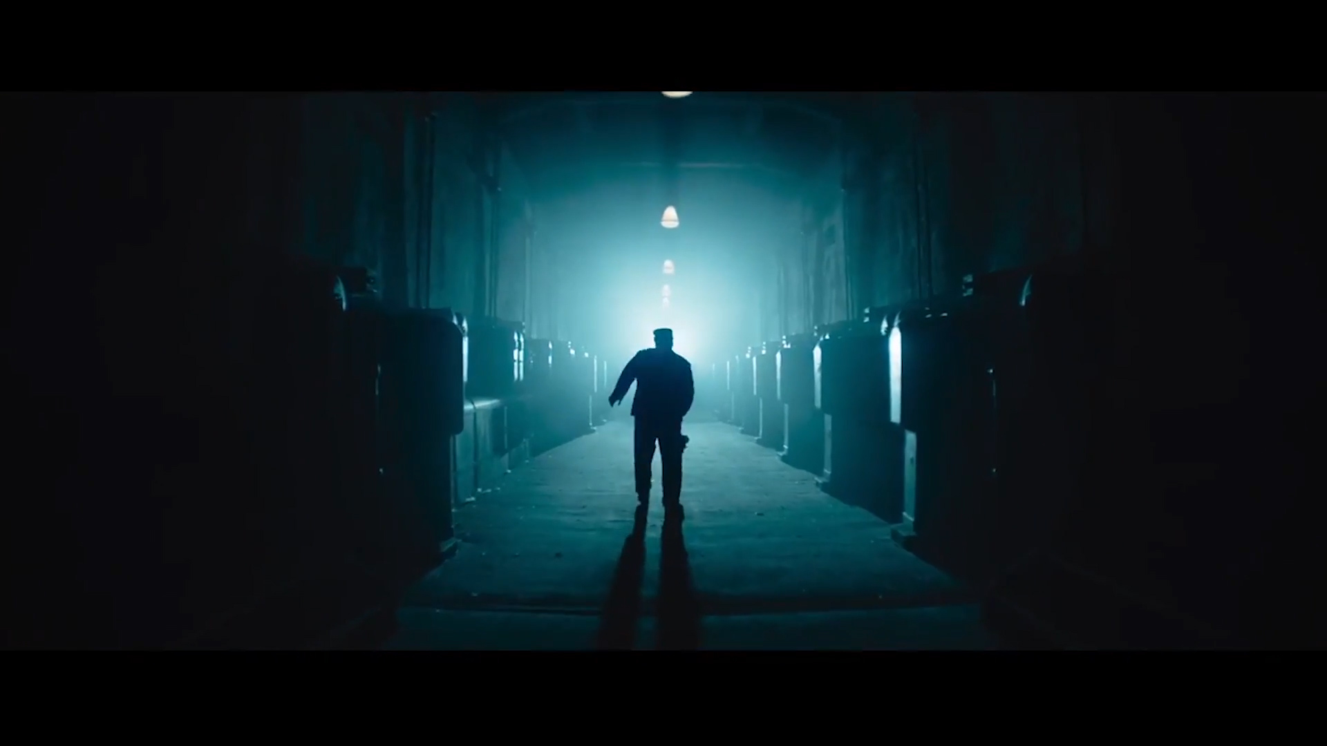 Terminal - The Official Trailer 1