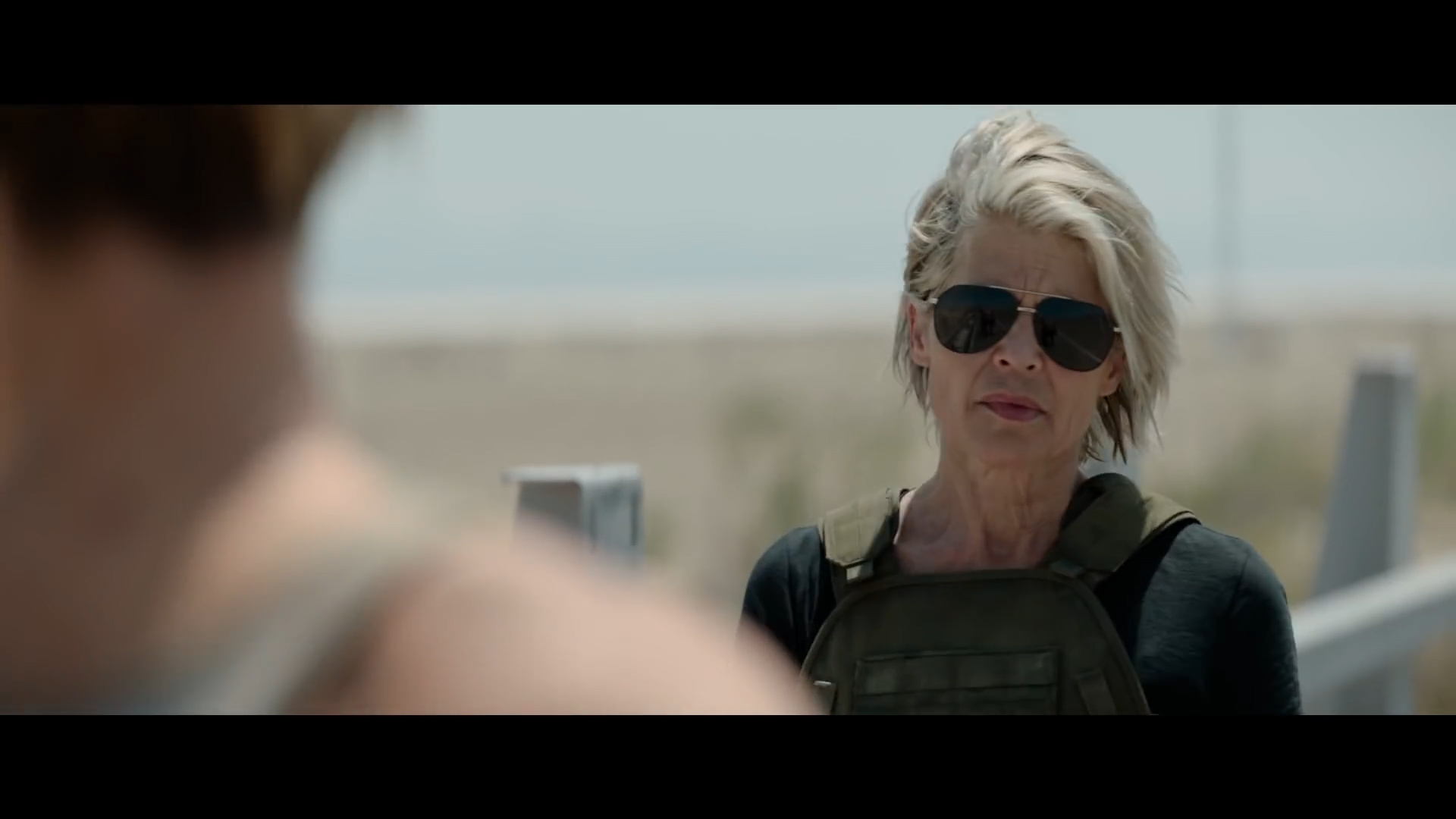 Terminator: Dark Fate - Official Trailer