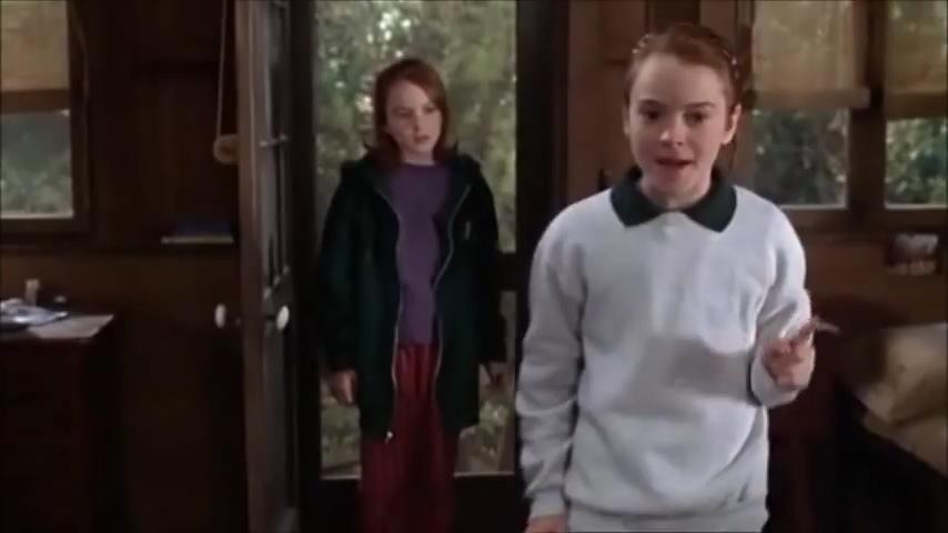 [2] The Parent Trap - Twins