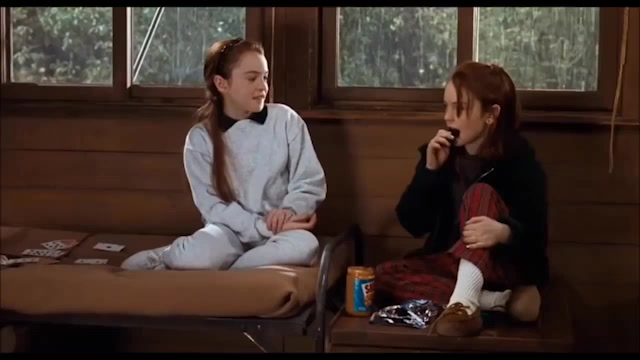 [1] The Parent Trap