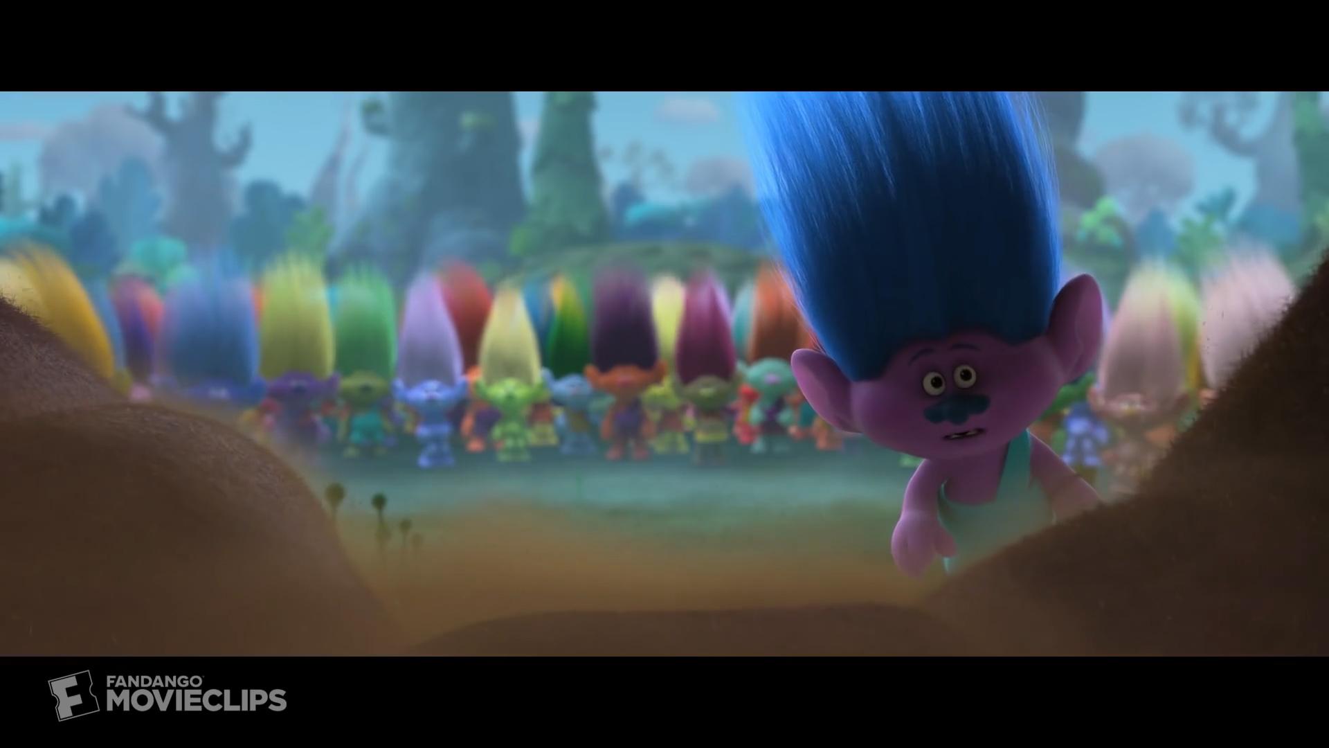 [2] Trolls - The Last Trollstice