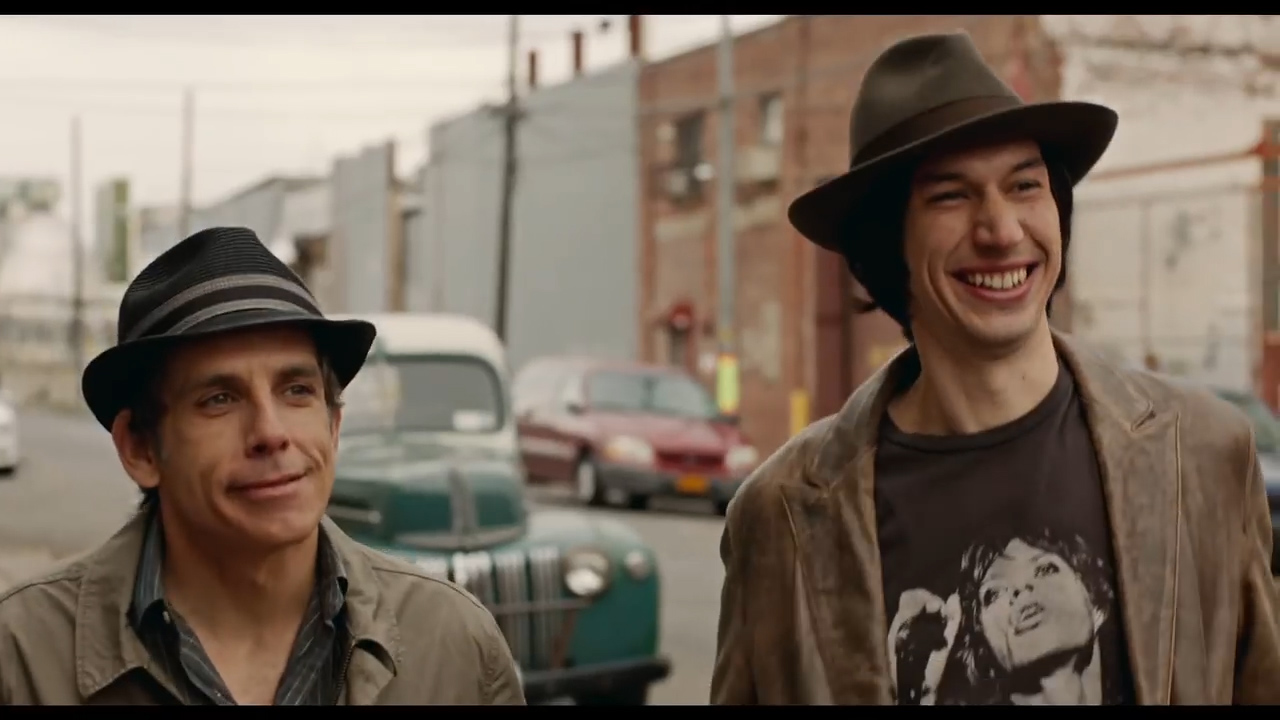 [1] While We're Young - Trailer 2