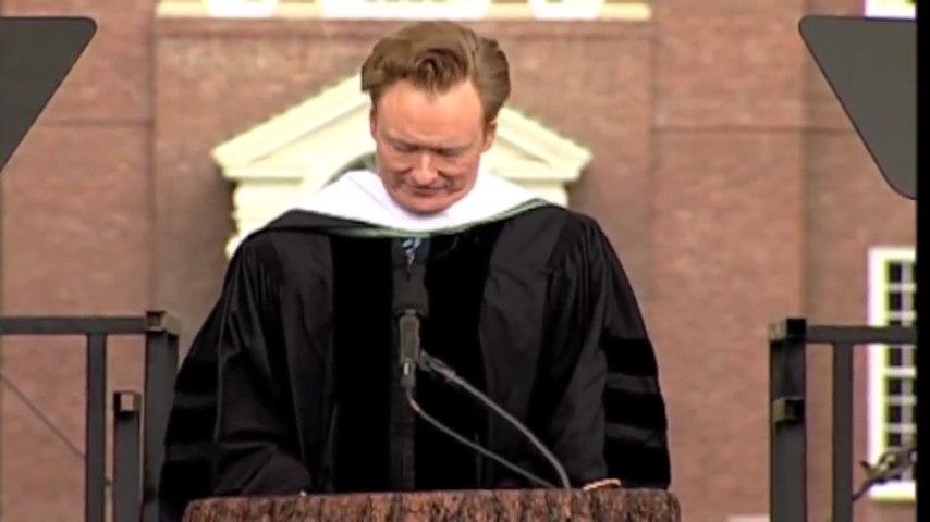 [2] 2011 Dartmouth College Commencement Address