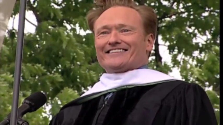 [3] 2011 Dartmouth College Commencement Address