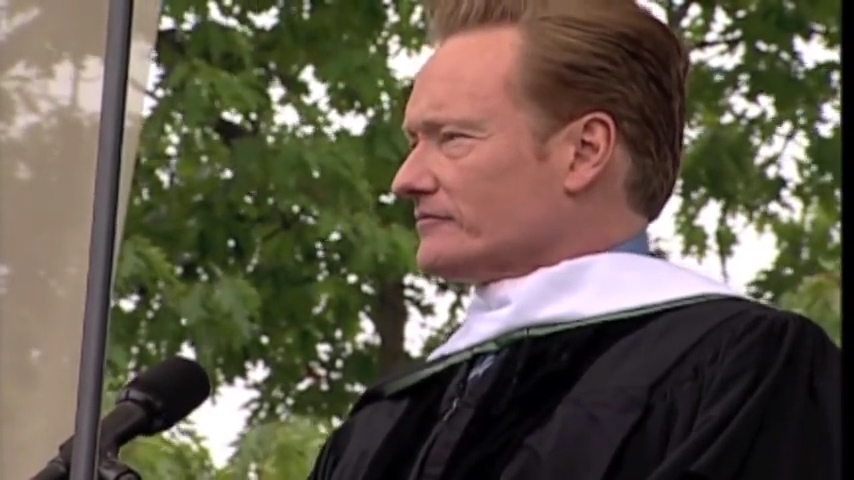 [4] 2011 Dartmouth College Commencement Address