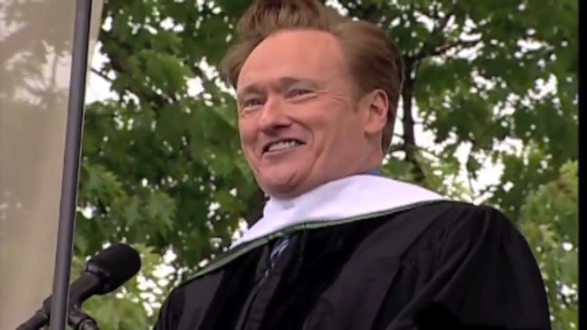 [5] 2011 Dartmouth College Commencement Address