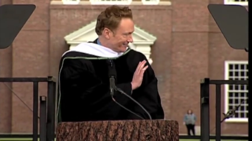 [6] 2011 Dartmouth College Commencement Address