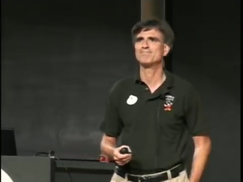 [5] Randy Pausch Last Lecture: Achieving Your Childhood Dreams