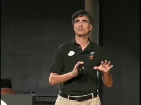 [7] Randy Pausch Last Lecture: Achieving Your Childhood Dreams