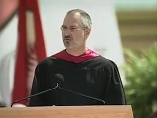 [3] Steve Jobs' Stanford Commencement Address