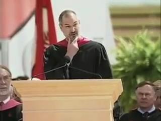 [4] Steve Jobs' Stanford Commencement Address