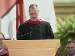 [5] Steve Jobs' Stanford Commencement Address