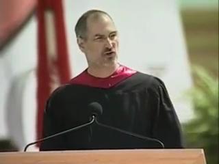 [6] Steve Jobs' Stanford Commencement Address