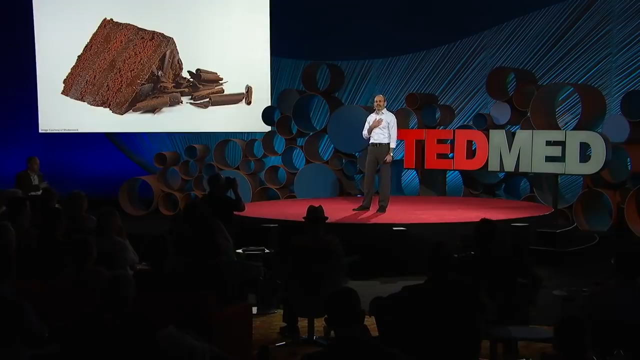 [1] A simple way to break a bad habit - Judson Brewer