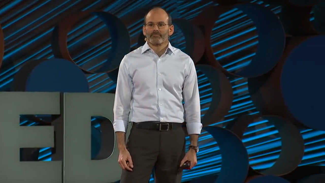 [4] A simple way to break a bad habit - Judson Brewer