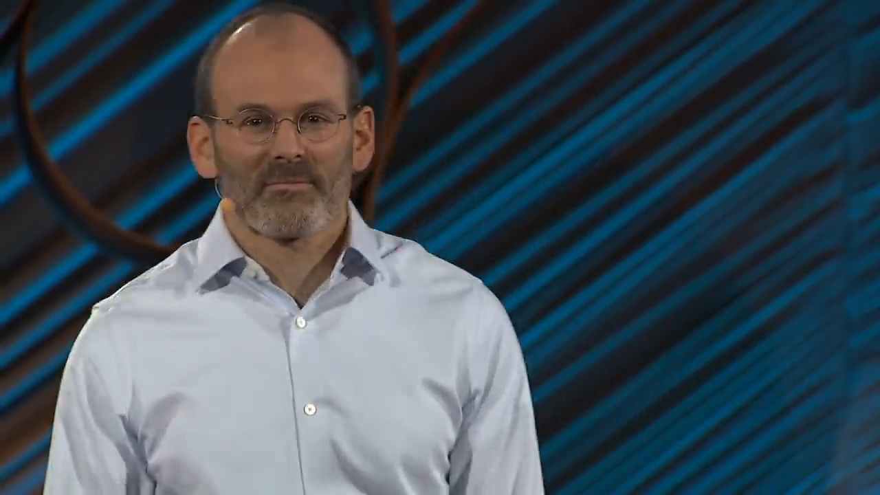 [5] A simple way to break a bad habit - Judson Brewer