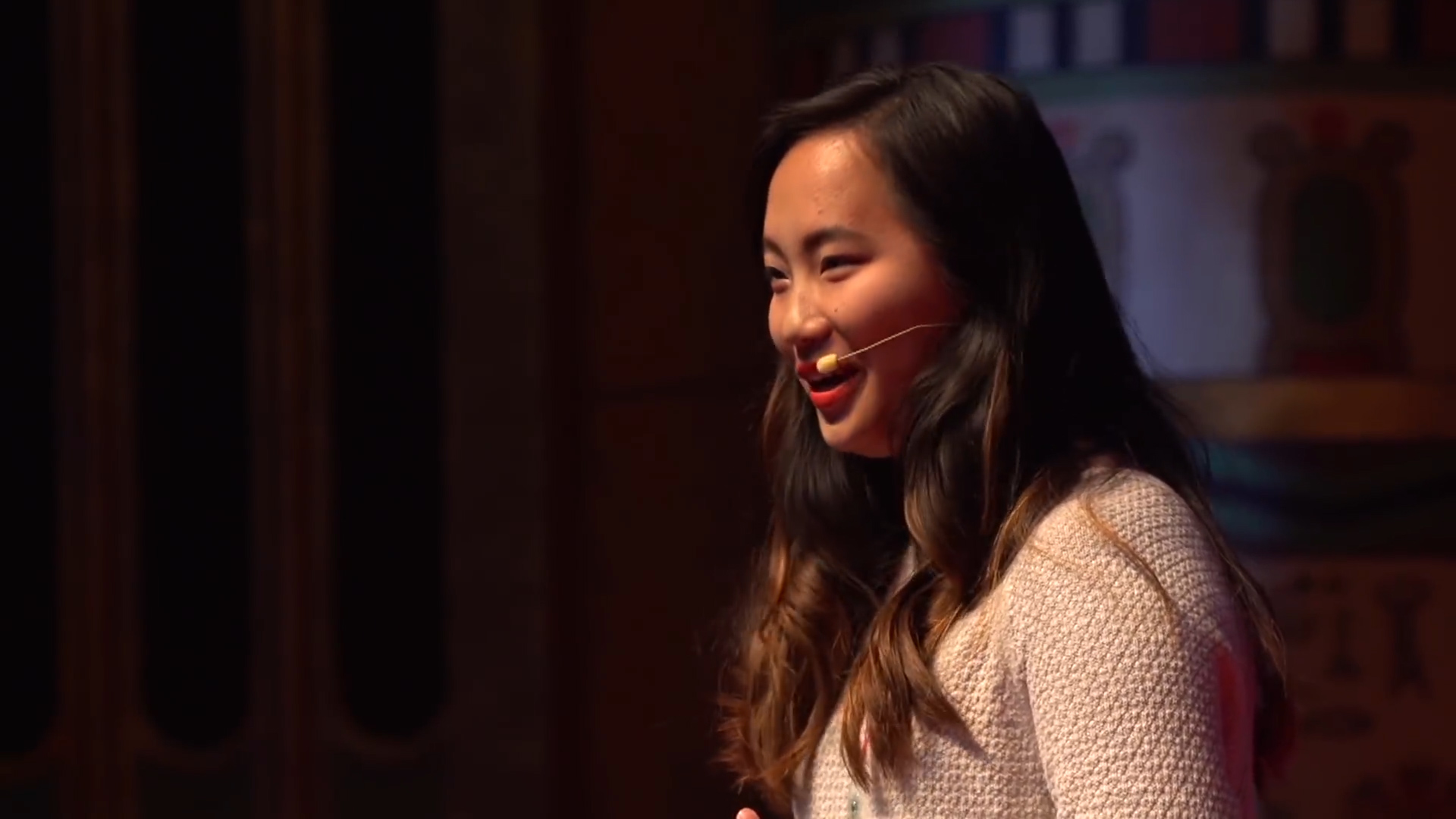 [2] I Am Not Your Asian Stereotype - Canwen Xu