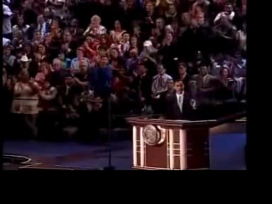 [3] 2004 Barack Obama Keynote Speech