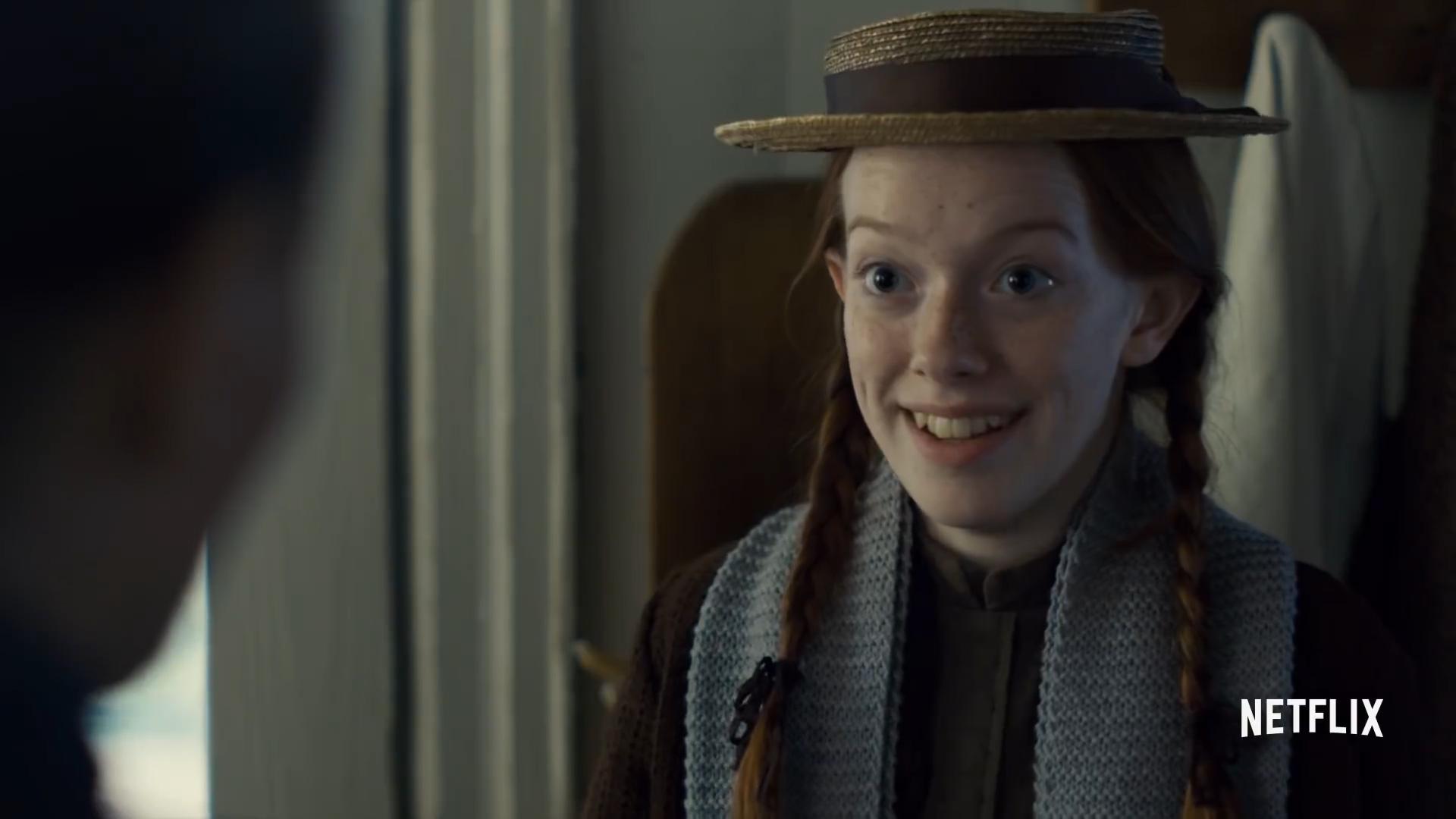 Anne with an E - Season 2 Official Trailer