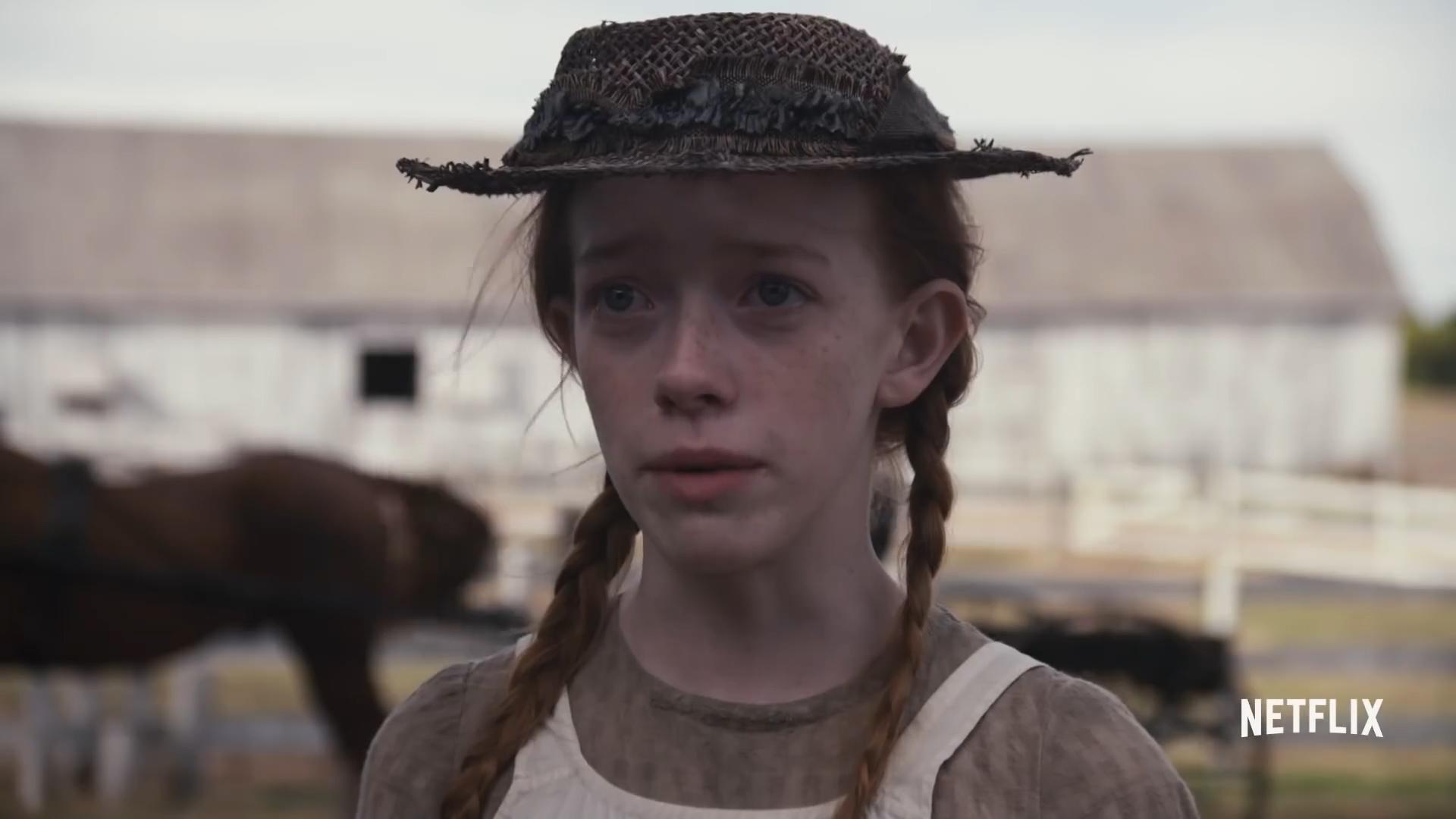 Anne with an E - Season 1 Official Trailer