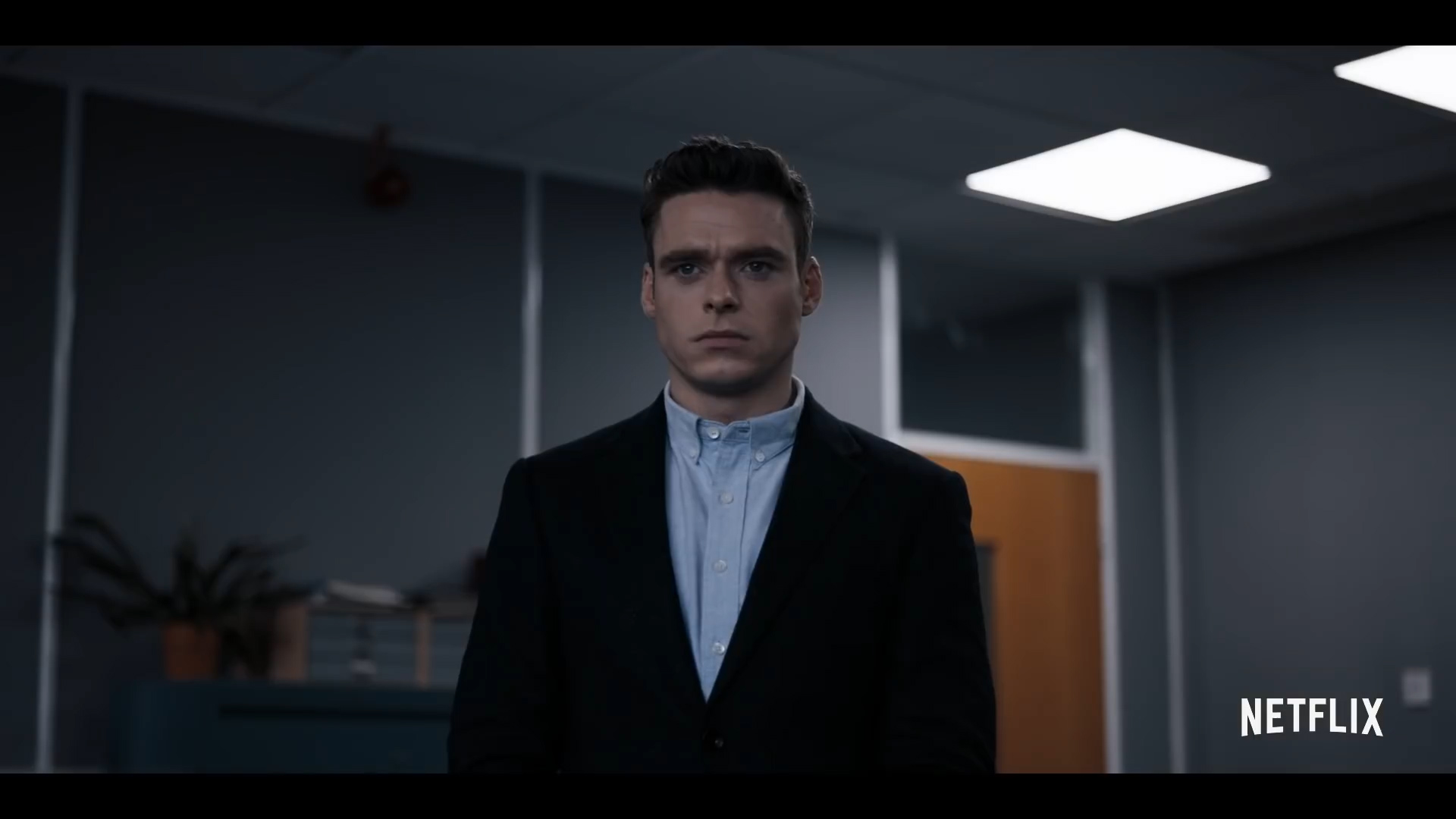 Bodyguard Official Trailer